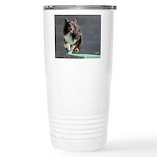 Banu Travel Coffee Mug