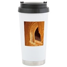This arch is an example Travel Mug