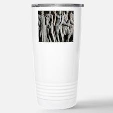 Early Christian art. Ad Travel Mug