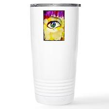 domestic violence Travel Coffee Mug