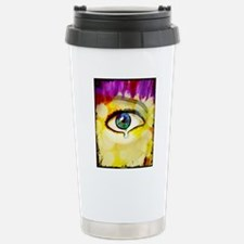 domestic violence Travel Mug