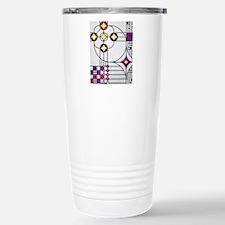 AdventWreathiPad Stainless Steel Travel Mug
