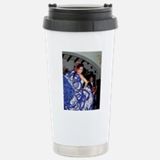 Flamenco dancing is a u Travel Mug