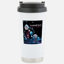 TDOTMJ Stainless Steel Travel Mug