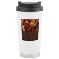 fruitcake copy Travel Mug