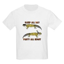Sleep All Day Party All Night T-Shirt