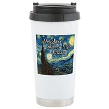 Douglass Travel Mug