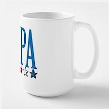 Grampa Large Mug