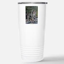 Thank you Chareslton 2 Travel Mug