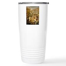pzguine Travel Mug