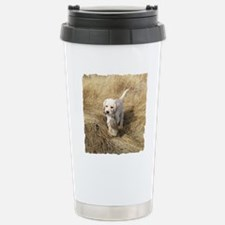 labpuphunt shirt Travel Mug