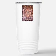 Handmade carpet Travel Mug
