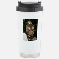 Hawk10x8a Stainless Steel Travel Mug
