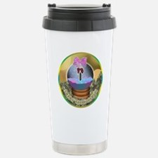 merrycaching2 Travel Mug