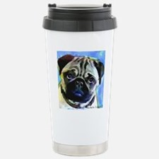 Pug12 Travel Mug