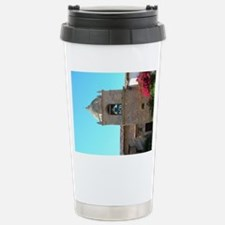 carmel mission Stainless Steel Travel Mug