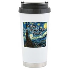 Maliks Travel Mug