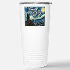 Marisols Stainless Steel Travel Mug