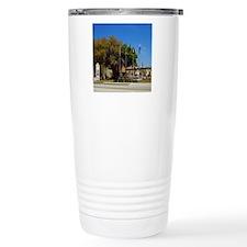 Sahib Shrine15.35x15.35 Travel Mug
