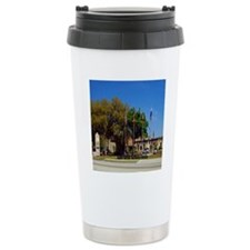 Sahib Shrine5.25x5.25 Travel Mug