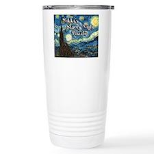 Mikkis Travel Coffee Mug