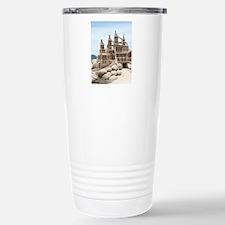 SandHouseiPadCover Travel Mug
