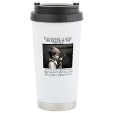kateservann Travel Mug