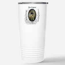 master and commander Travel Mug