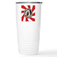 baby piggy Travel Coffee Mug