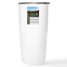 Denali 2012 Year At A G Travel Coffee Mug