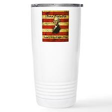 Washington Travel Mug