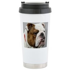 En BD face note Travel Mug