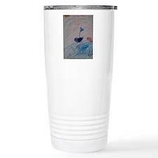 Sailboat Travel Mug