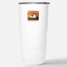 SYDNEY Travel Mug