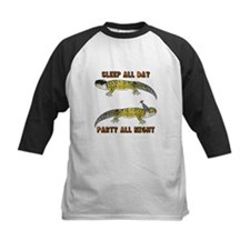 Sleep All Day Party Night Tee