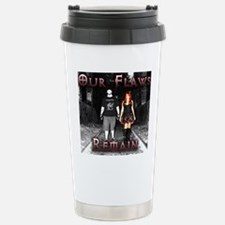 OFR Train Tracks Travel Mug
