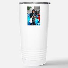 OWS: OccupyWallSt 027 Travel Mug
