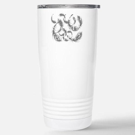 breaking dawn18 Stainless Steel Travel Mug