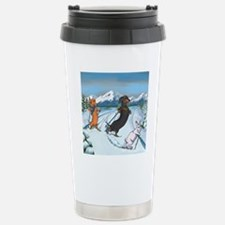 xcountrysq Stainless Steel Travel Mug