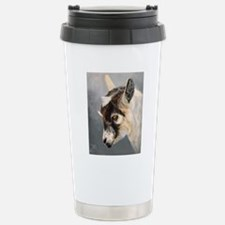 Mariah Stainless Steel Travel Mug