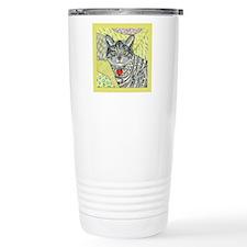 cat-gray-tabby-heart-co Travel Mug