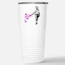 pepper-spray-cop Travel Mug