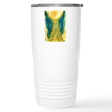 MusicalInspirationZAPP Travel Mug