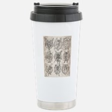-9Angels8x10 Stainless Steel Travel Mug