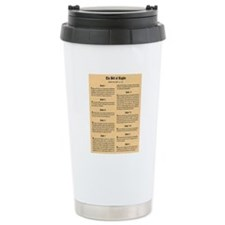 billofrights Travel Mug