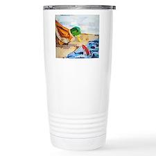 Duck and Fish Travel Mug