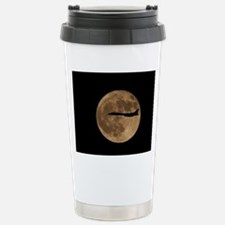 (2) B-1B Moon Flight Travel Mug