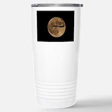 (6) B-1B Moon Flight Travel Mug