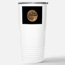 (11) B-1B Moon Flight Travel Mug