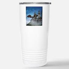 dragon_11x11_pillow Travel Mug